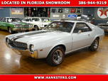 1968 American Motors AMX for Sale $39,900