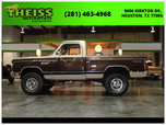 1983 Dodge  for sale $14,000