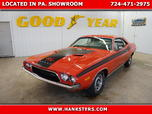 1973 Dodge Challenger  for sale $34,900