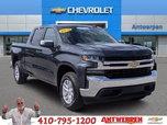 2019 Chevrolet Silverado 1500  for sale $44,500