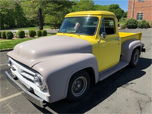 1953 Ford F-100  for sale $24,999