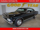 1966 Chevrolet Chevelle  for sale $54,900