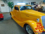 1933  ford   Coupe for Sale $46,500