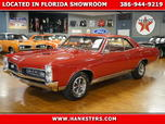 1967 Pontiac GTO for Sale $54,900