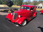 1933 Ford Victoria  for sale $34,999