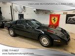 1986 Chevrolet Corvette  for sale $15,500