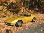 1971 CHEVROLET CORVETTE  for sale $24,000
