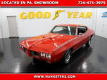1970 Pontiac GTO  for sale $44,900