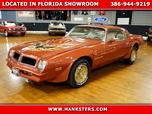1976 Pontiac Trans Am for Sale $39,900