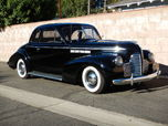 1940 Buick Super Series 50  for sale $44,900