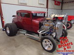 1929  ford   Custom Coupe for Sale $37,900