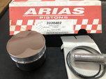 Honda B Series 16/17/18 Coated Pistons  for sale $250