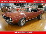 1969 Chevrolet Camaro  for sale $42,900