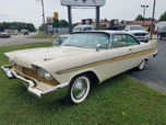 1957 Plymouth Fury for Sale $65,900