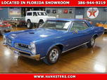 1966 Pontiac GTO  for sale $49,900