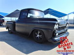 1959  Chevy   Apache for Sale $19,995