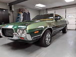 1972 Ford Gran Torino  for sale $22,500
