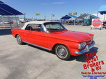 1963  chevy   Corvair Monza Spyder Turbo for Sale $14,995