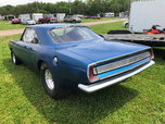 1967 Plymouth Barracuda  for sale $9,990
