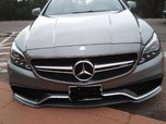 2015 Mercedes-Benz CLS63 AMG S  for sale $48,000