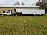 dragster car trailer  for sale $12,500