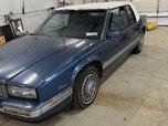 1988 Cadillac Eldorado  for sale $3,500