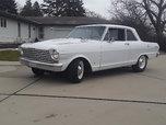 1964 NOVA  for sale $17,900