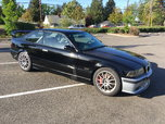 BMW 325is w/ S52 built HPDE car  for sale $9,900