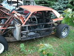 vintage mopar stock car  for sale $500