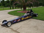 Junior Dragster   for sale $3,000
