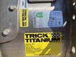 Trick Titanium Chevy bellhousing  for sale $2,095