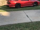 1999 Pontiac Trans Am  for sale $14,000