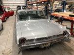 1961 Oldsmobile Super 88  for sale $35,000