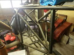 Latemodel stock chassis  for sale $1,000