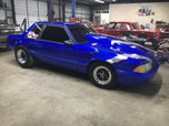 1991 Ford Mustang Coupe LX  for sale $13,500