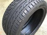 4 x Hankook Ventus V12 evo2 245/40ZR17 95Y Performance Tire  for sale $320