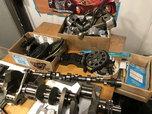 sbc race parts  for sale $1,800