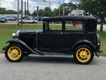 1931 Ford Model A  for sale $9,000