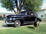 1948 Plymouth P15 Special Deluxe  for sale $8,000