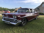 1958 Chevrolet Bel Air  for sale $25,000