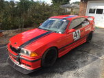 1997 BMW M3 track car  for sale $12,500