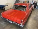 1966 Nova 2 door post  for sale $11,000