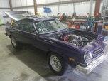 Vega 1974 Drag Car