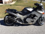 1995 Kawasaki ZX-11 turbo  for sale $6,500