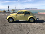 1961 Volkswagen Beetle  for sale $28,500