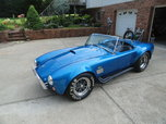 1965 Shelby Cobra  for sale $160,000