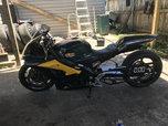 O6 Gsxr 1000  for sale $7,000