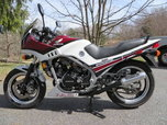 1984 Honda VF500F Interceptor  for sale $3,000