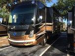 2013 Holiday Rambler Endeavor  for sale $225,000