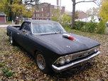 1966 Chevrolet El Camino  for sale $12,500